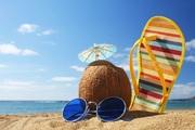 Море,  солнце и отдых! Вы это заслужили - звоните!