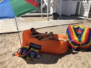 Надувные диваны (ламзаки) Chilintano в Минске с доставкой по всей РБ!